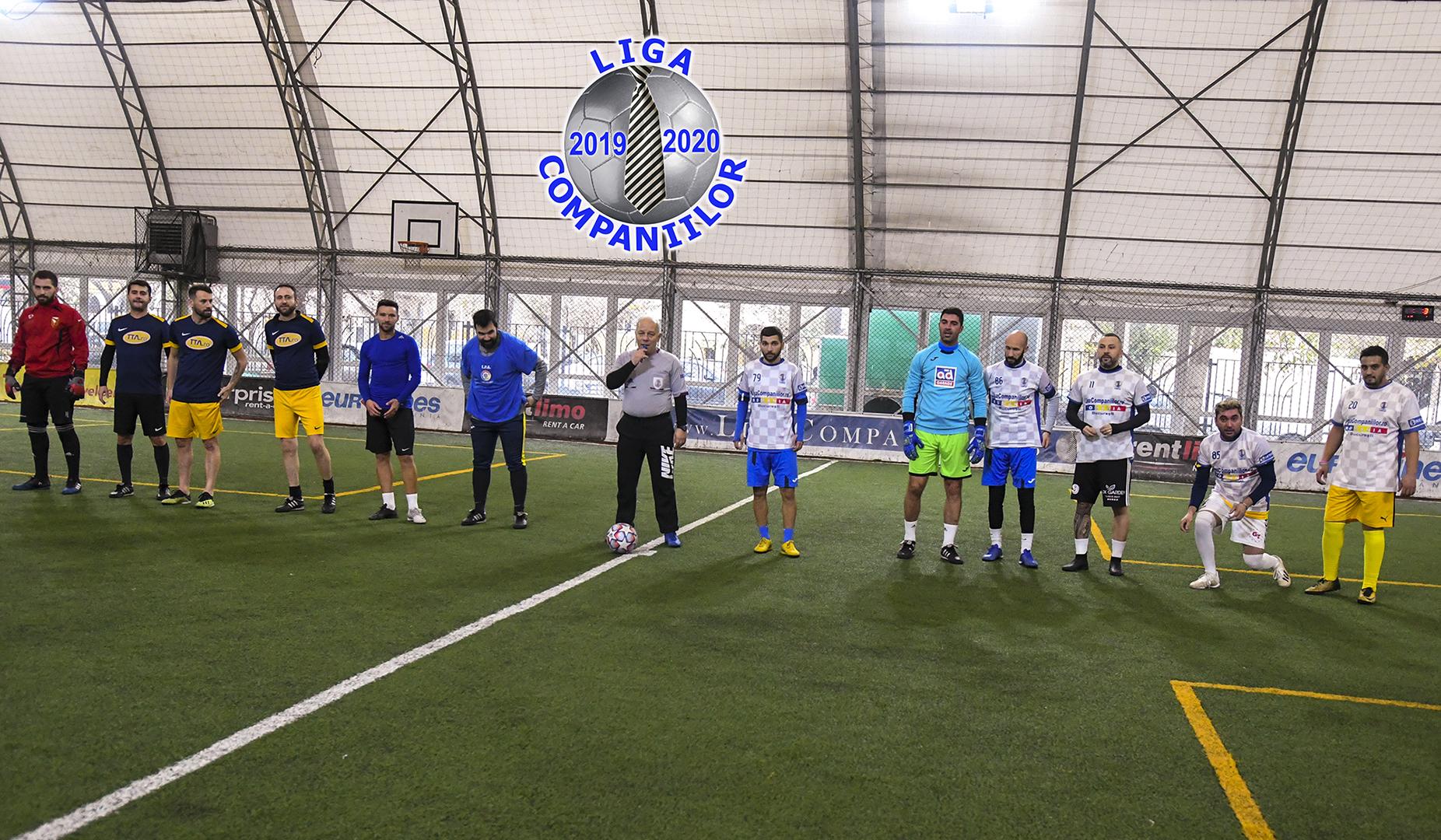 Campionatul și-a încheiat festiv sezonul 2019/2020